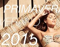 Catálogo Anauell Swimwear 2015