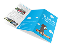 Knauf Insulation Recruitment Leaflet and Poster