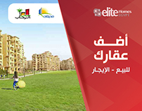 Elite Homes Egypt