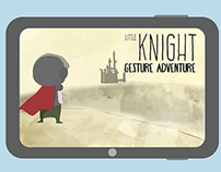 little knight tablet game
