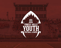 Forest Hills Youth Football League - Pro Bono