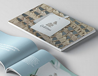 Brand Book - COLETTINE