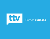 Branding Territorio TV