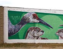 The Crane & The Otter - (USA, 2019)
