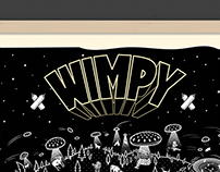 | Wimpy| Poster