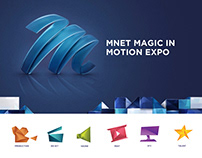 Meet Magic in Motion - Look and Feel Pitch