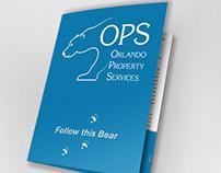 Rebranding OPS-Orlando Property Services