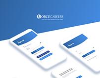 ForceCareers App