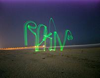 light write