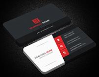 Corporate Business Card - 2