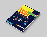 Binus University Mass Communication - Booklet