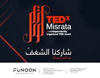 TEDx Misrata