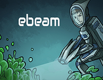 eBeam for Games