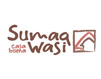 Sumaq Wasi - Logo Options