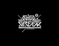Logo & misc X Gio Green