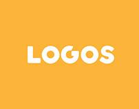 Logos by Tan. Design