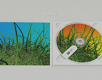 Green Planet - Música CD / Diseño y Arte