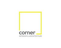 corner INTERIOR & ARCHITECTURE