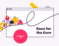 Race for the Cure – An Internal Platform