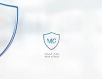 Mada Al-Magd Logo