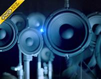 Philips - Sound of Creation (Concept Design)