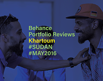 Bēhance Reviews Sudan 2016