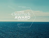 Clariant International - CleanTech Award 2016