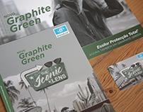 Graphite Green Brochure to Essilor Portugal