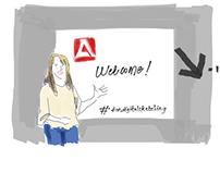Adobe BCN Digital Sketching Day