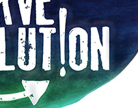 Servolution logo graphic