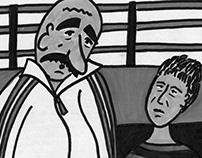Nesupusele vol 2 illustrations