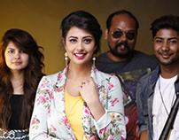 Sameea Bangera by Kabilan for Cinema Spice Editorial