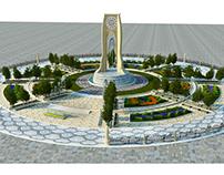 Sayed Abbas Square