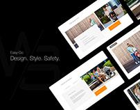 EeasyGO / Strona WWW