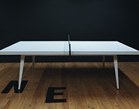 PUMA - Sole Table