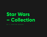 Star Wars: Starship Poster Collection