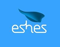 Eshes | Visual Identity