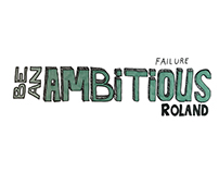 Be an ambitious failure