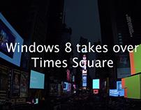 Microsoft: Windows 8