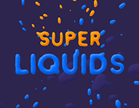 Super Liquids Script for AE