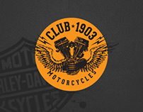 Club 1903 Motorcycles