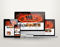 Restaurant UI/UX Design
