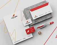 Macmerise - Brand Identity Design