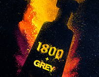 JOSE CUERVO / 1800