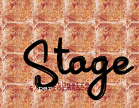 Stage.