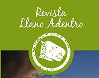 Revista Llano Adentro