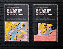 Sound Music Festival