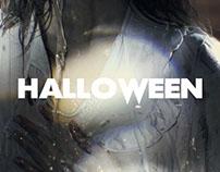 halloween | демоните спят | демоните полудяват