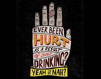 Say Yeah Nah Posters