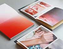 124/15026 – photobook